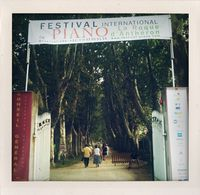International Piano Festival