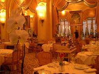 Restaurant at the Ritz
