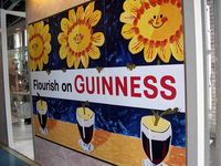 The Guinness Tour