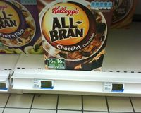 Chocolate All Bran