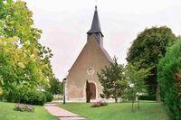 St. Valentin's church