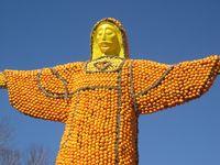 Citrus Jesus