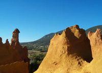 The Provençal Colorado