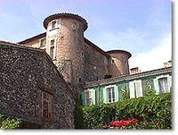 Rustrel Château