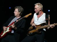 Andy and Sting