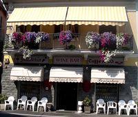 Visone's Wine Bar