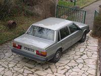 My lonely, unused car
